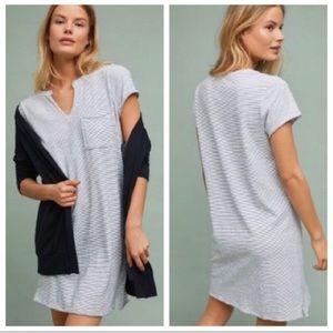 Anthropologie Cloth & Stone Dorsey dress NWT